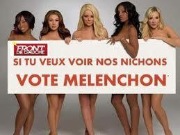 Votez intelligent.