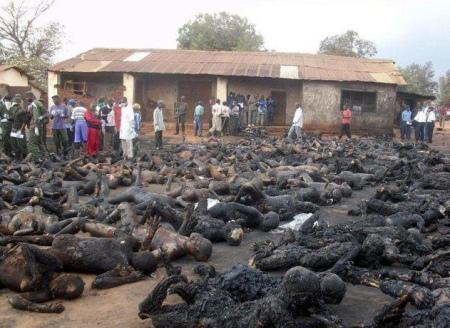 Cathos Nigeria