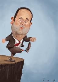 Hollande le bond