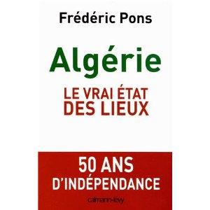 Algérie Pons