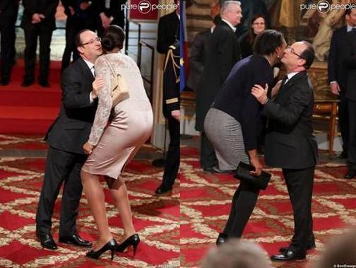 Hollande est-il