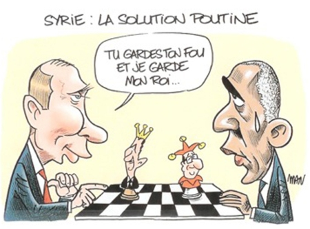 Solution Russe