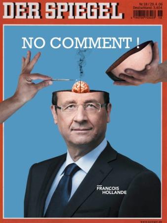 Hollande petite cervelle