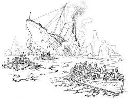 Sauvons Le Titanic Tempus Fugit