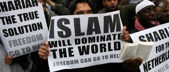 Islam dominant