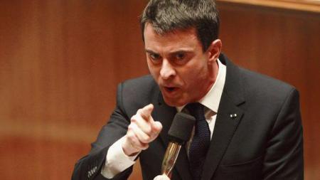 Valls pointe