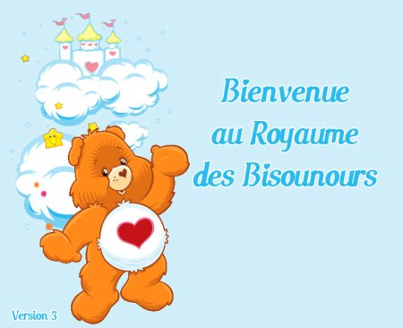 bisounours1
