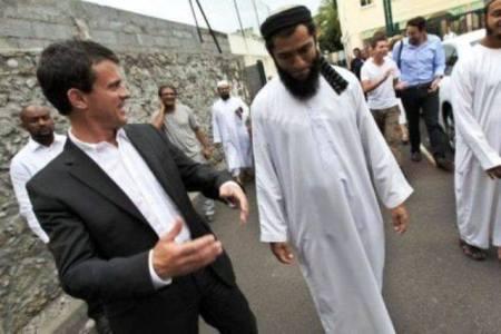 Valls salafiste