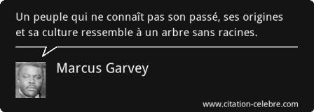 citation-marcus-garvey Racines