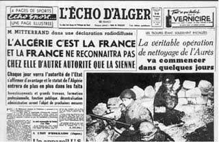 Echo d'Alger