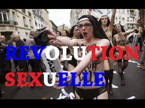 Révolution sexuelle