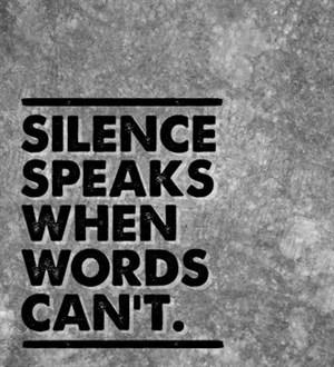 le_silence