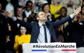 image Macron