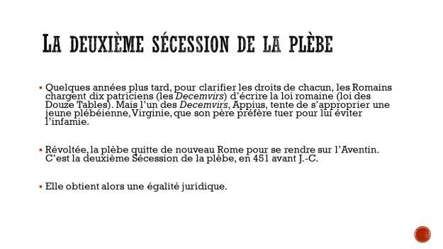 la+deuxième+sécession+de+la+plèbe