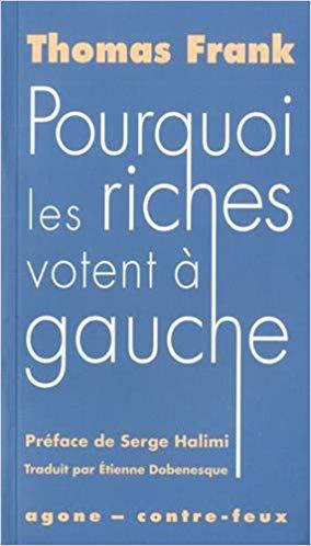 Riches à Gauche